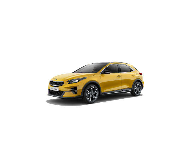 Kia XCeed 1,4 T-GDI ISG 140hv Business Premium DCT AT