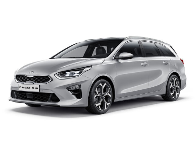 Kia CEED 1,4 T-GDI ISG 140hv Active SW DCT A/T