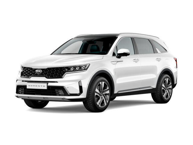 Kia SORENTO 1,6 T-GDI Hybrid AWD Business Luxury AT 5P