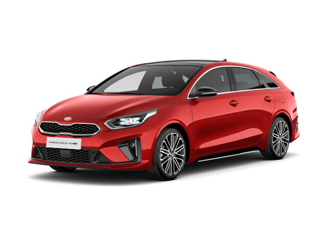 Kia PROCEED 1,6 T-GDI 204hv GT Business Premium DCT