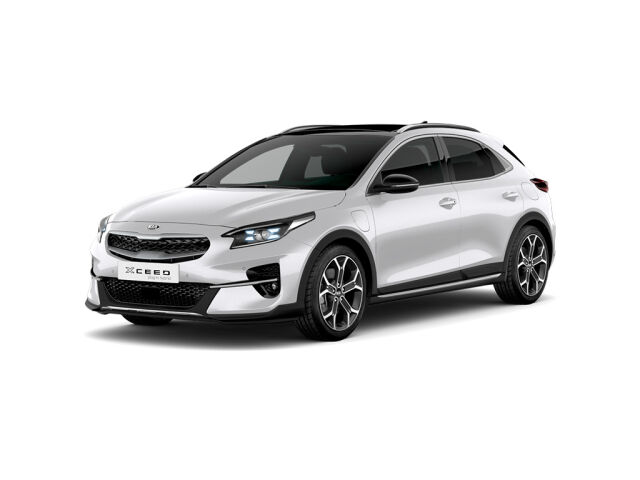 Kia XCeed 1,6 T-GDI 204hv Business Premium DCT